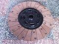 Tarcza sprzęgła DV 1733 oryginał