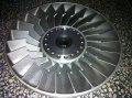 Wirnik turbiny automat W25/PF 20.00