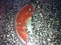 Szczęka hamulcowa  EV-695/698