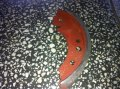 Szczęka hamulcowa  EV-695/698 FI 180