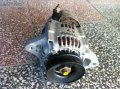 Alternator  TOYOTA 4Y
