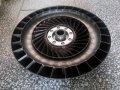 Koło turbiny stary typ DV od 1661 do DV 1794